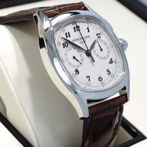 Patek Philippe Steel Manual winding Champagne 37mm new Grand Complications (submodel)