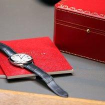 Cartier Drive de Cartier neu 40mm Stahl
