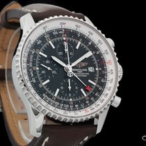 Breitling Navitimer World A2432212/B726/441X/A20BA.1 pre-owned