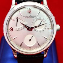 Jaeger-LeCoultre Master Réserve de Marche Steel United States of America, New York, New York
