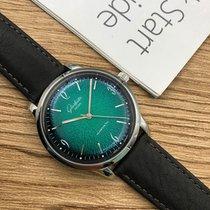 格拉苏蒂原创  全新 Sixties Chronograph
