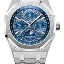 Audemars Piguet Royal Oak Perpetual Calendar 26574ST.OO.1220ST.02 2017 pre-owned