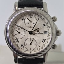 Jean Marcel 37.5mm Automatic 160.134 pre-owned United States of America, New York, Rego Park