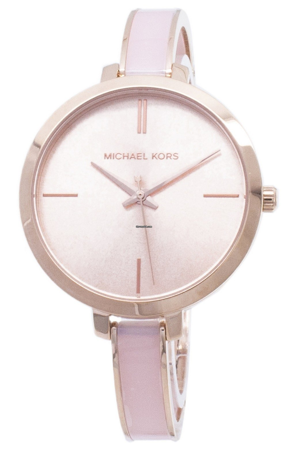 5e5bd1e57058 Michael Kors Jaryn MK4343 Quartz Analog Women's Watch for $157 for sale  from a Seller on Chrono24
