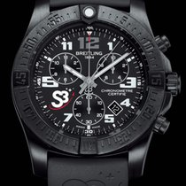 Breitling Chronospace 43mm