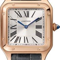 Cartier Santos Dumont WGSA0022 nowość