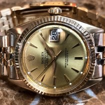 Rolex Datejust 1601 1961 pre-owned