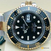 Rolex Sea-Dweller Acero y oro 43mm Negro Sin cifras España, Torrelavega