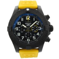 Breitling Avenger Hurricane 50mm Black Arabic numerals United States of America, California, Fullerton