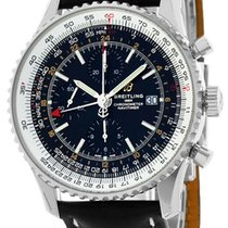 Breitling Navitimer GMT 46mm Black United States of America, California, Los Angeles