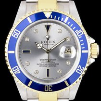 Rolex Submariner Date new 2006 Automatic Watch only 16613