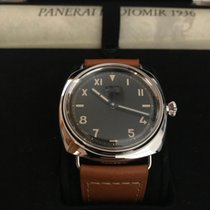 Panerai Steel 47mm Manual winding PAM 00249 PAM00249 PAM249 249 pre-owned