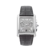 Cartier Tank MC Steel 44mm Grey Roman numerals United States of America, Pennsylvania, Bala Cynwyd