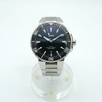Oris Steel 43.5mm Automatic 01 733 7730 4154-07 8 24 05PEB pre-owned