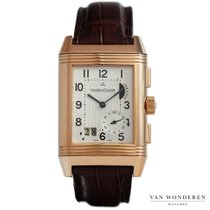 Jaeger-LeCoultre 240.2.18 2012 pre-owned