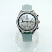Omega Speedmaster Ladies Chronograph 3815.71.53 2006 pre-owned