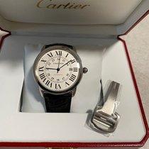 Cartier Ronde Solo de Cartier W6701010 neu
