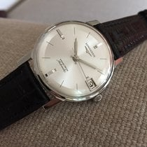 Longines Steel 33.6mm Automatic pre-owned Singapore, Singapore