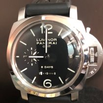 Panerai Luminor 1950 8 Days GMT PAM 00233 2010 używany