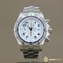 Breitling Super Avenger A1337011/A660 2005 pre-owned