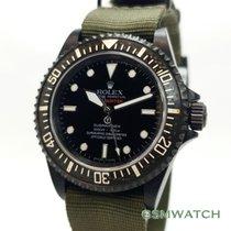 勞力士 Submariner (No Date) 14060M 非常好 鋼 40mm 自動發條