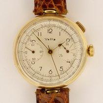 Wyler Vetta Vetta Mono pusher Chrono Vintage
