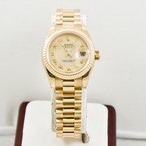 Rolex Lady-Datejust 179178 2003 occasion