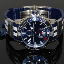 Ulysse Nardin Diver Chronometer Steel 44mmmm United States of America, Florida, Miami