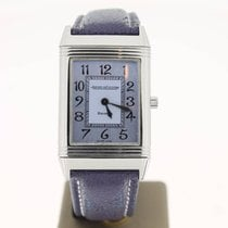 Jaeger-LeCoultre Reverso Classique 23mm Steel/MOPDial (B&P...
