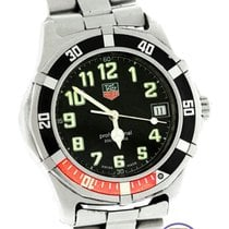 TAG Heuer Sport 2000 Coke Bezel 35mm Stainless Steel Date...