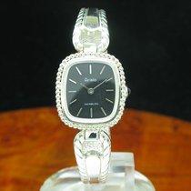 Aristo 835 Silber Handaufzug Damenuhr Silberuhr / Kaliber As...
