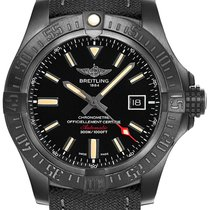 Breitling Avenger Blackbird 48 Chronometer Date V173101