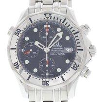 Omega Seamaster Chronograph 2598.80.00