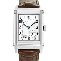 Jaeger-LeCoultre Reverso Grande Date pre-owned 29mm Steel