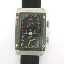 B.R.M Titanium Automatic MTD 53/35 pre-owned United States of America, New York, New York