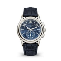 Patek Philippe Annual Calendar Chronograph 5905P-001 2019 new