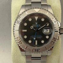 Rolex Yacht-Master 116622 Rhodium dial / 40mm
