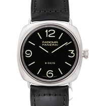 Panerai Radiomir 8 Days PAM00610 new