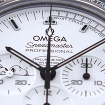 Omega Speedmaster Professional Moonwatch «Silver Snoopy»