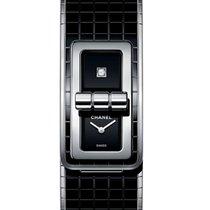 Chanel Steel 38.1mm Quartz H5147 new