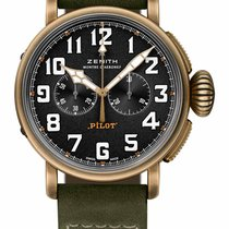 Zenith Pilot Type 20 Extra Special 45mm Россия, Moscow