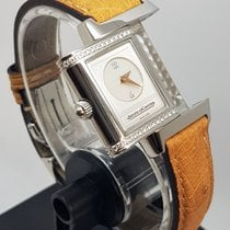 Jaeger-LeCoultre Reverso Duetto Lady