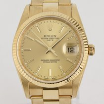 Rolex Oyster Perpetual Date 15238 2000 occasion