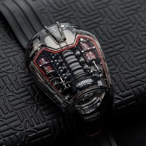 Hublot MP-05 LaFerrari new