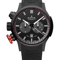 Edox Chronorally 10302 37N NIN new