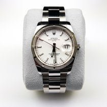 Rolex Oyster Perpetual Date 115210 Fair Steel 34mm Automatic The Philippines, Muntinlupa City