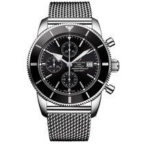 Breitling Superocean Héritage Chronograph nuevo 46,00mm Acero