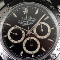 Rolex 16520 Steel 1991 Daytona 40mm pre-owned United Kingdom, or EU warehouse (see description)
