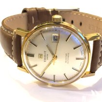 Tissot Gold/Steel 35mm Automatic Tissot 17062216 pre-owned