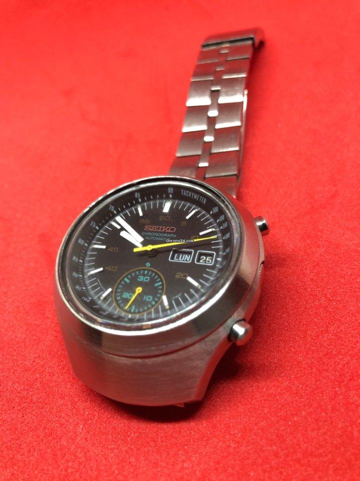 2d190783662c Relojes Seiko de segunda mano - Compare el precio de los relojes Seiko